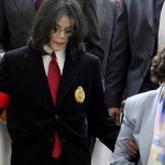 Katherine Jackson Files Notice of Intent for Retrial