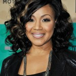 Erica Campbell Reveals Suicidal Thoughts