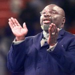 T.D. Jakes Speaks Out Against Slave Trade In Libya!