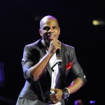 Kirk Franklin Takes The BET Awards To Church!