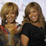 Erica & Tina Campbell Drop New Music!