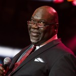 T.D. Jakes Reveals His Favorite Non Church Music!