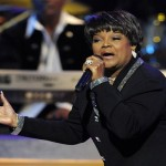 Shirley Caesar Is Headed To Unsung!