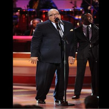 Fred Hammond Preparing For New Concert Tour!