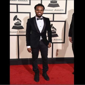 Travis Greene To Perform At Harvey Benefit Concert Tonight!