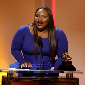 Tasha Cobbs Leonard Unveils New Plus Size Clothing Line!