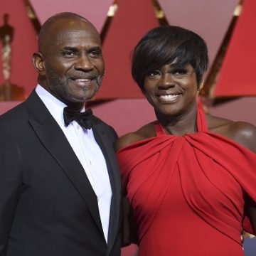 'Black Love' Features Celebrity Christian Couples!