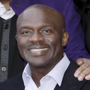 BeBe Winans Drops Video For New Song!