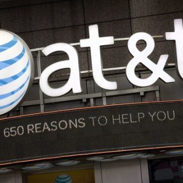 AT&T Brings Gospel Artists Together For New Song!