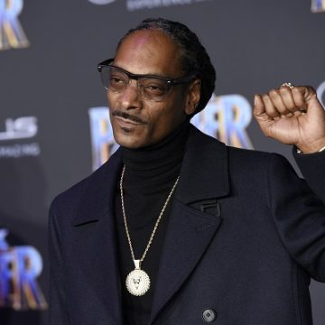 Snoop Dogg Reveals How Charlie Wilson Saved His Marriage!