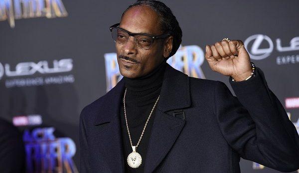 Snoop Dogg Reveals How Charlie Wilson Saved His Marriage Gospel