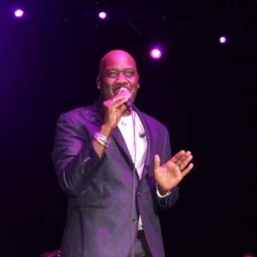 R&B Crooner Will Downing To Release A Gospel Album!