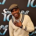 [WATCH] Kirk Franklin Hangs Out With Keith Solis!