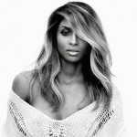 Ciara Sizzles With Santa Baby [WATCH]