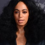 Harvard Foundation Honors Solange 2018 Artist Of The Year [WATCH]