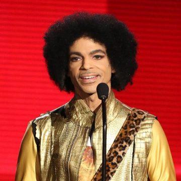 Prince Live Performance 'America' Flashback [VIDEO]