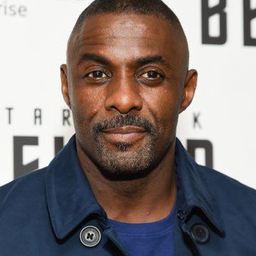 Mercy!!! Idris Elba's Photo Shoot Is Everything