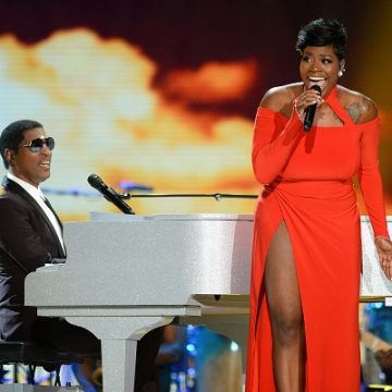 Fantasia Christmas After Midnight [WATCH]
