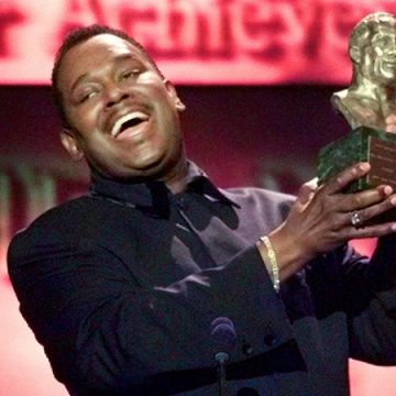 Luther Vandross Every Year Every Christmas