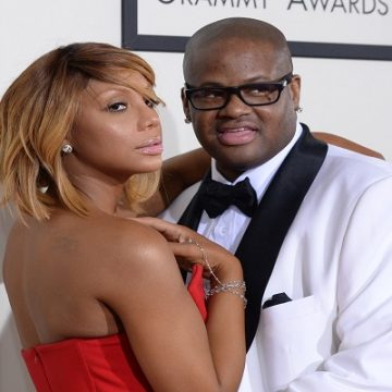 Tamar Braxton: Work Vs Relationship [WATCH]