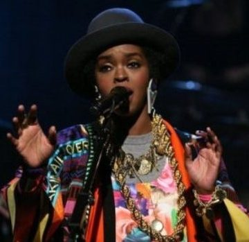 Lauryn Hill: This Day In Black History