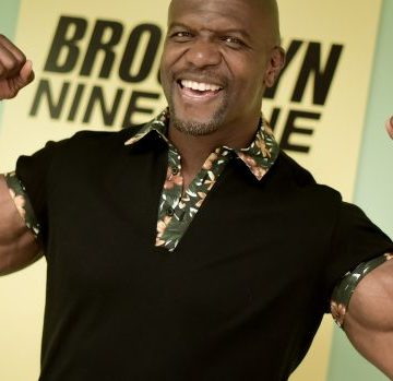 Terry Crews Says He's Off The Hollywood Plantation