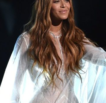 Watch Beyonce's Epic Coachella Performance