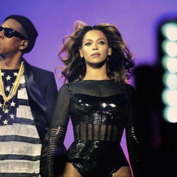 Beyonce & Jay-Z Drop Surprise Album [WATCH]
