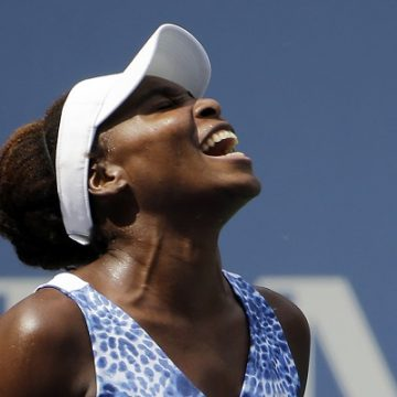 Happy Birthday Venus Williams [VIDEO]