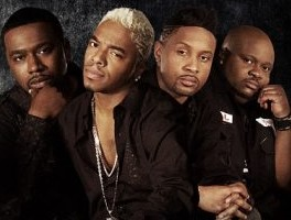 Dru Hill Preps For 'The Second Coming' [VIDEO]