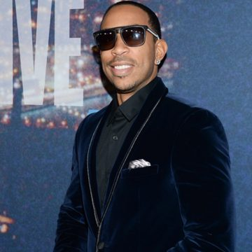 Ludacris' Random Act of Kindness For Widow