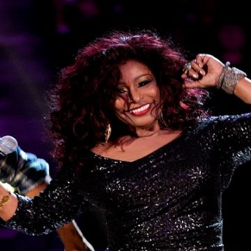 Chaka Khan, Fantasia, Jennifer Hudson Salute The Queen [VIDEO]