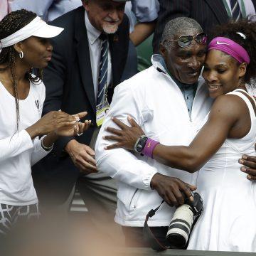 Serena's Bittersweet Win Over Venus In 2018 US Open [VIDEO]