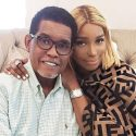 """NeNe Leakes Blasts Husband Gregg for Being """"Mean, Grouchy and Evil"""""""
