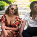 Jay-Z & Beyoncé 'Challenge' Try Plant-Based Diet