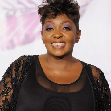 [WATCH] Anita Baker Pass The Torch To Fantasia
