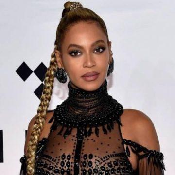 Beyonce Headlines Mandela 100 Tribute Concert