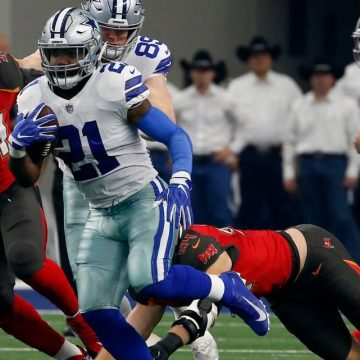 Dallas Cowboys Playoff Tickets On Sale Today