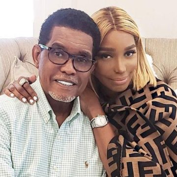 Nene Leakes Says Gregg Has Returned Home After Cancer Treatment