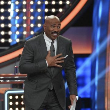 Oscar Host? Steve Harvey Nope 'I Don't Want Them Digging Up My Past'