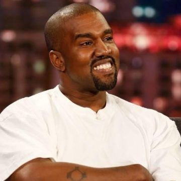 "Kanye West Is ""Drug Free"" and ""So Thankful"" for 2019"
