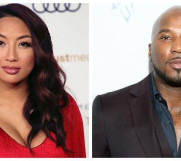 Jeannie Mai, Co-Host Of 'The Real,' Is Dating Rapper Young Jeezy?