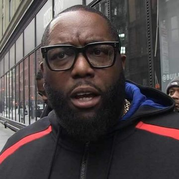 Killer Mike Says Super Bowl Is a Huge Win for Black People