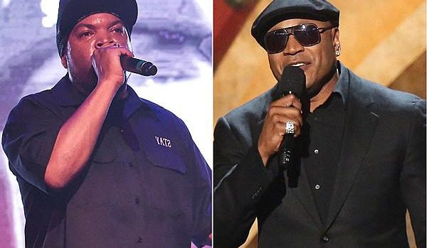 Ice Cube, LL Cool J Get Billion Dollar Backing To Buy Sports