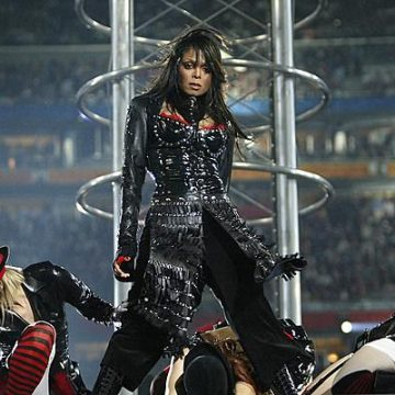 What Game? It's Janet Jackson Appreciation Day On Twitter