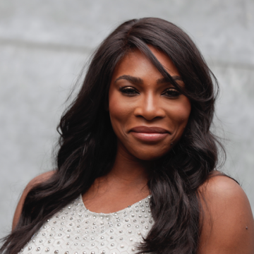Serena Williams You Have The Power