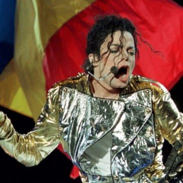 BBC Radio Bans Michael Jackson's Music Following 'Leaving Neverland'
