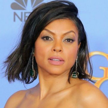 "Taraji P Henson ""We Have To Save Our Children"" [WATCH]"