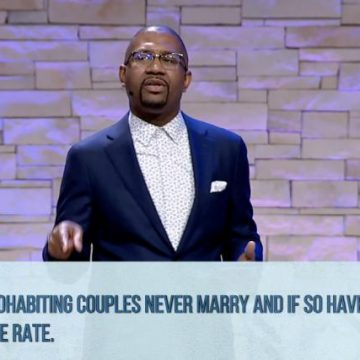 Dallas Church: Stop Living In Sin We'll Pay For Your Wedding