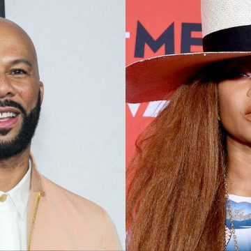 Common: Couldn't Eat After Break Up With Erykah Badu